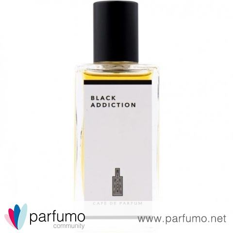 Black Addiction by Café de Parfum