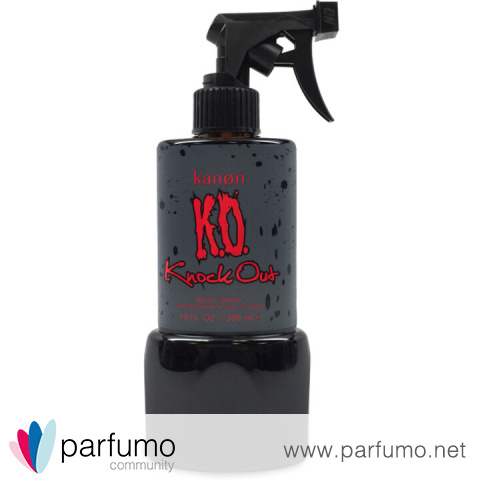 K.O. (Body Spray) by Kanøn