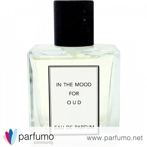 In the Mood for Oud by Parfum & Projet