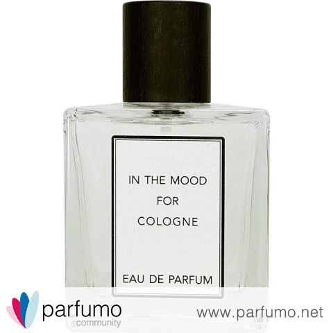 In the Mood for Cologne by Parfum & Projet