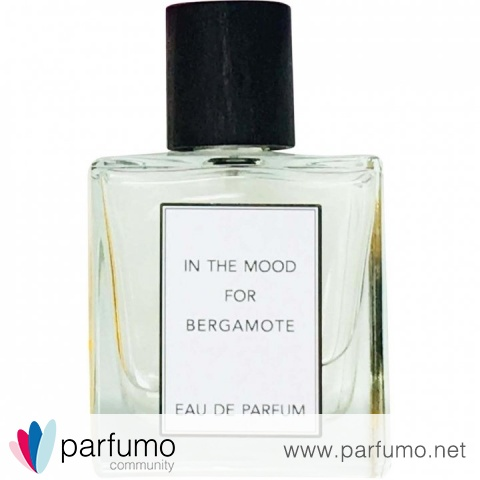 In the Mood for Bergamote by Parfum & Projet