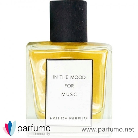 In the Mood for Musc by Parfum & Projet