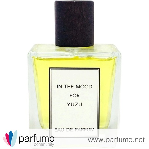 In the Mood for Yuzu by Parfum & Projet