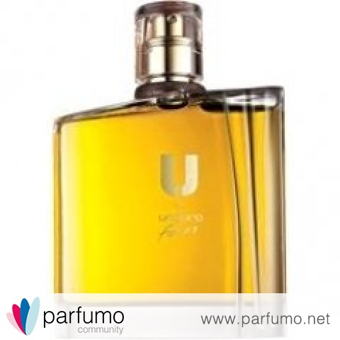U by Ungaro Fever for Him by Avon