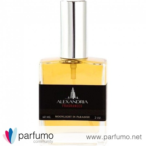 Moonlight In Paradise by Alexandria Fragrances