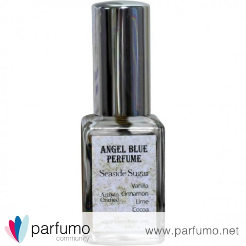 Seaside Sugar von Angel Blue Perfume