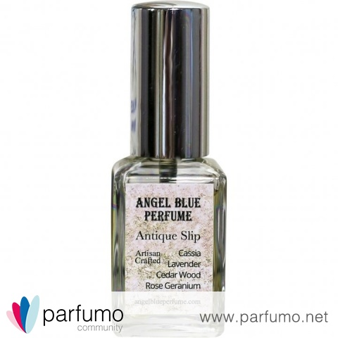 Antique Slip by Angel Blue Perfume