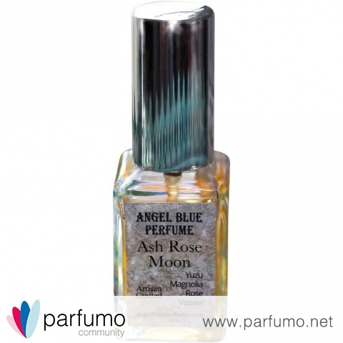 Ash Rose Moon by Angel Blue Perfume