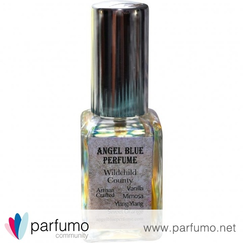 Wildchild County von Angel Blue Perfume