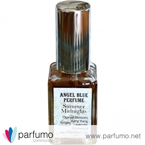 Summer Midnights von Angel Blue Perfume