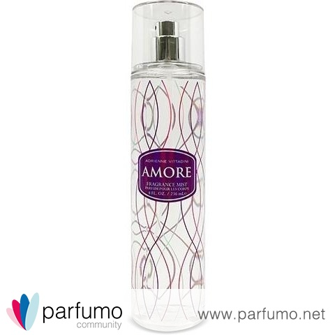 Amore (Fragrance Mist) by Adrienne Vittadini