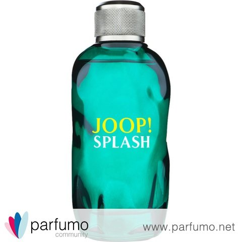 Splash by Joop!