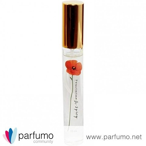 The Poppy Collection - Feminine & Spicy by Desert35