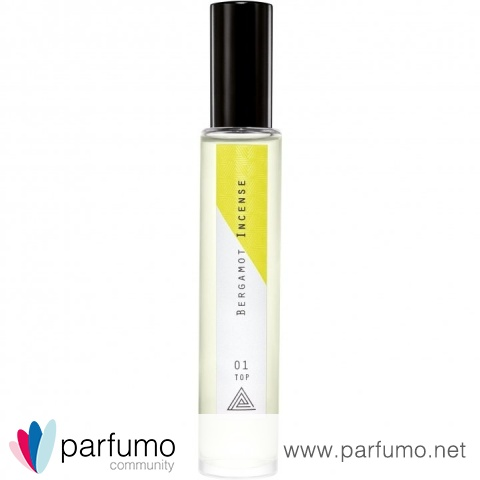 01 Top - Bergamot Incense von Experimental Perfume Club