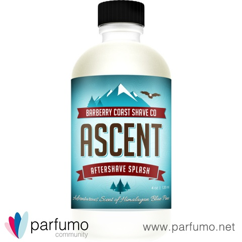 Himalayan Ascent (Aftershave) von Barberry Coast Shave Co.