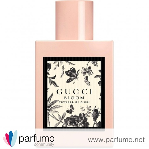 Bloom Nettare di Fiori by Gucci