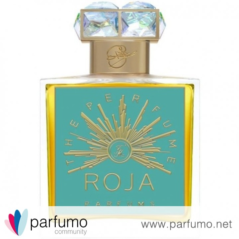 The Perfume von Roja Parfums