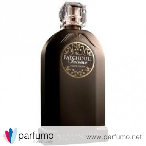 Patchouli Intense (2010) by Molinard