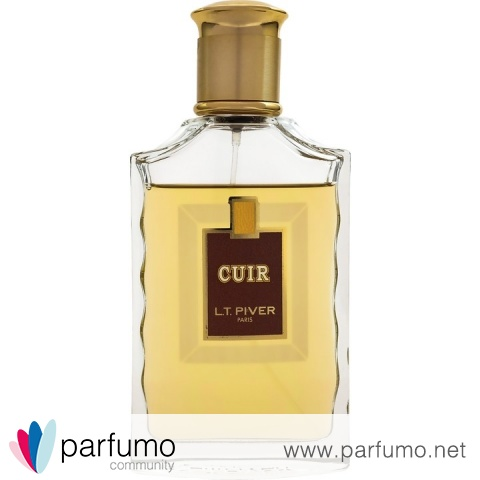 Cuir by L.T. Piver