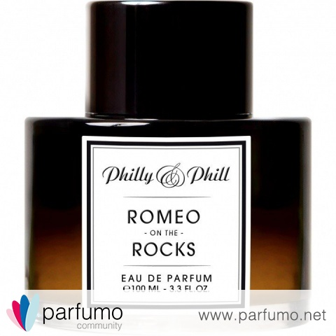 Romeo on the Rocks / Grey von Philly & Phill