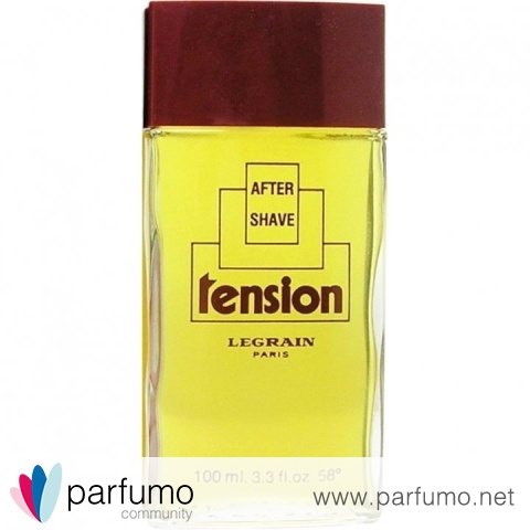 Tension (After Shave) by Legrain