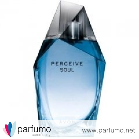 Perceive Soul for Him by Avon