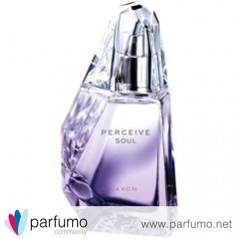 Perceive Soul for Her by Avon