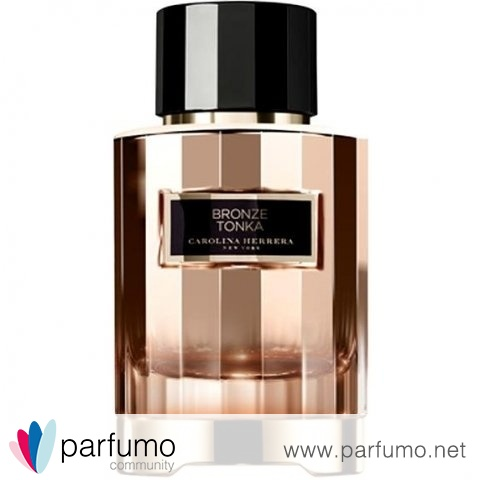 Confidential - Bronze Tonka by Carolina Herrera