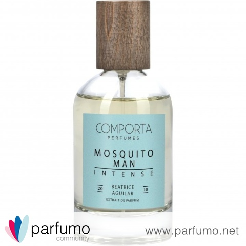 Mosquito Man Intense by Comporta Perfumes