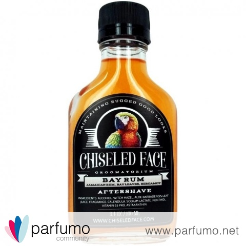 Bay Rum by Chiseled Face