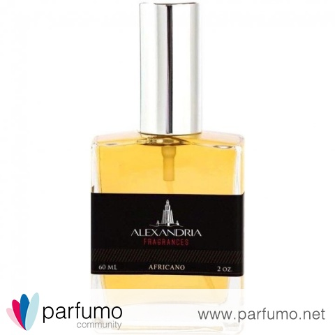 Africano by Alexandria Fragrances