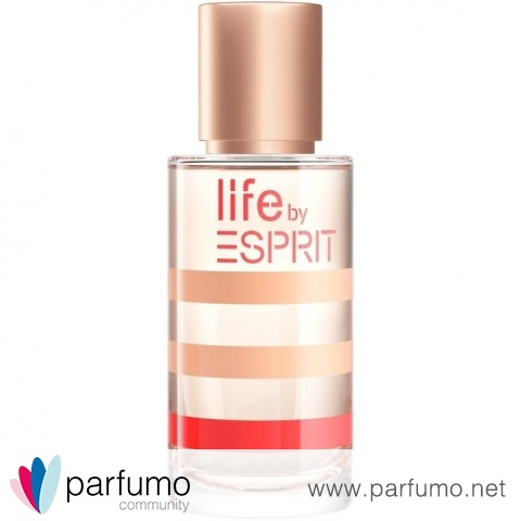 Life by Esprit for Women (2018) by Esprit
