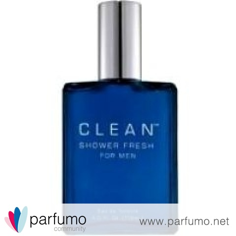 Shower Fresh for Men by Clean