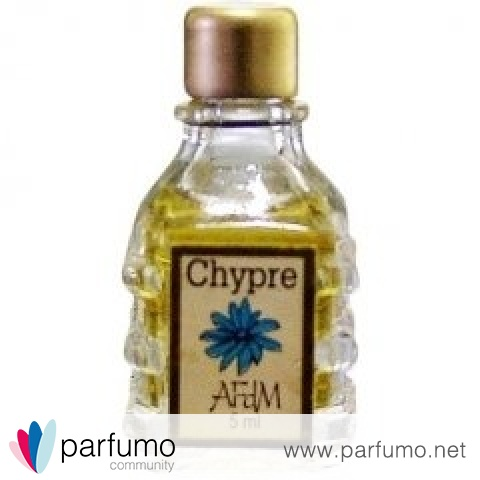 Chypre by AFdM