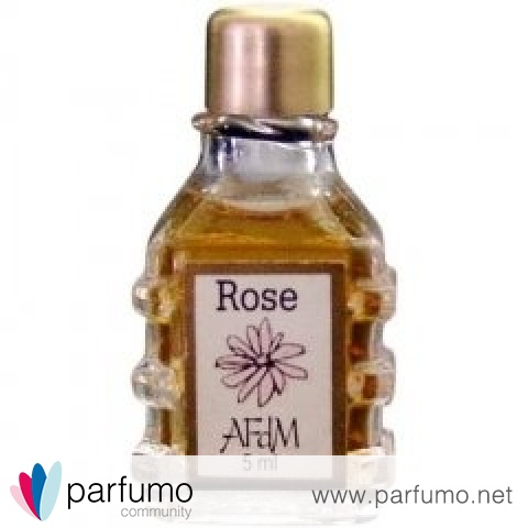 Rose by AFdM