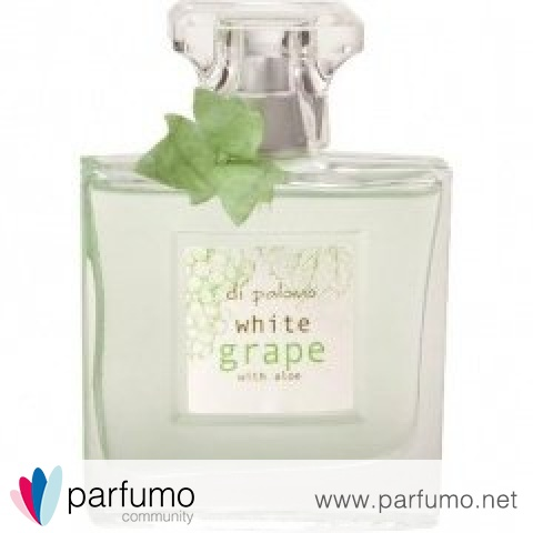 White Grape with Aloe (Eau de Parfum) by di palomo