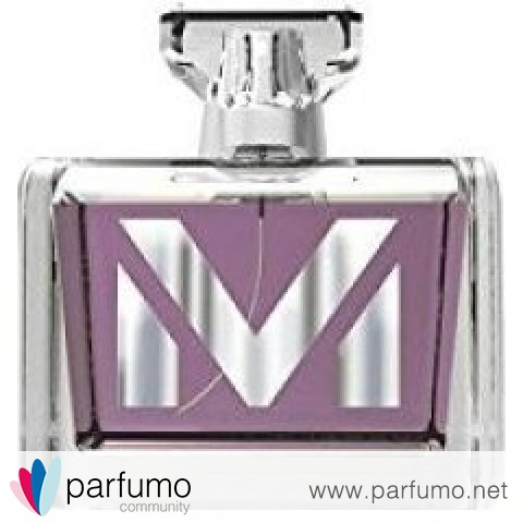 Metal pour Femme von AD Fragrances / The Astbury Fragrance