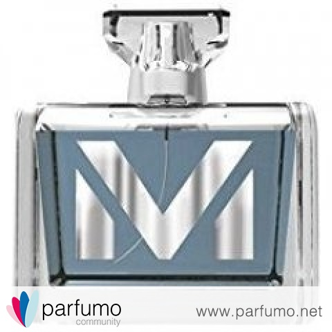 Metal for Men von AD Fragrances / The Astbury Fragrance