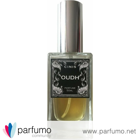 Oudh by CinisLabs