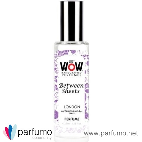 Just Wow - Between Sheets von Croatian Perfume House