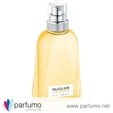 Mugler Cologne - Fly Away von Mugler Cologne - Fly Away