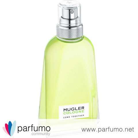 Mugler Cologne - Come Together