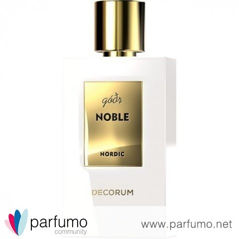 Nordic - Noble White by Decorum
