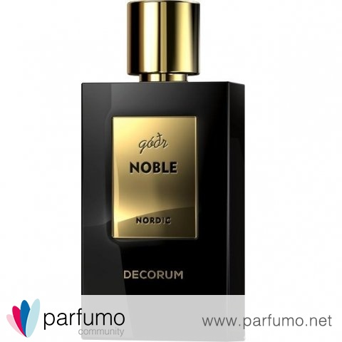Nordic - Noble Black by Decorum