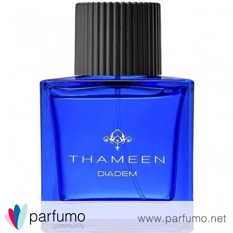 Diadem by Thameen