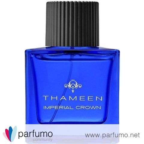 Imperial Crown by Thameen