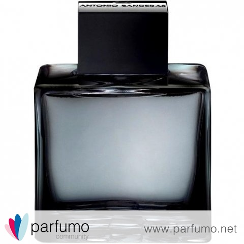 Seduction in Black (Eau de Toilette) by Antonio Banderas