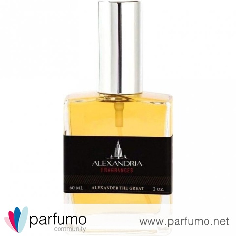 Alexander the Great by Alexandria Fragrances