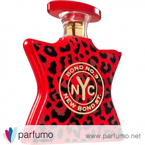 New Bond St. by Bond No. 9