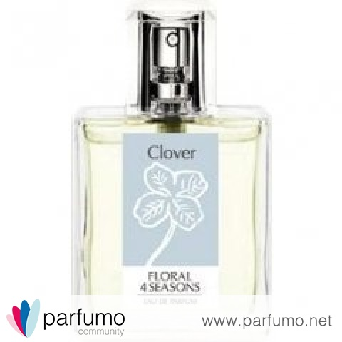 Clover / クローバー by Floral 4 Seasons / フローラル・フォーシーズンズ